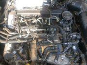 Motor VW Seat Skoda 2