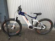 E-Bike HAIBIKE Sduro FullSeven LT