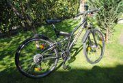 Mountainbike MTB Fahrrad 28 Zoll