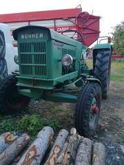 Traktor Bührer