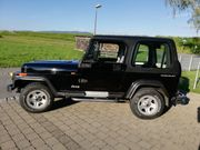 Jeep Wrangler YJ 2 5
