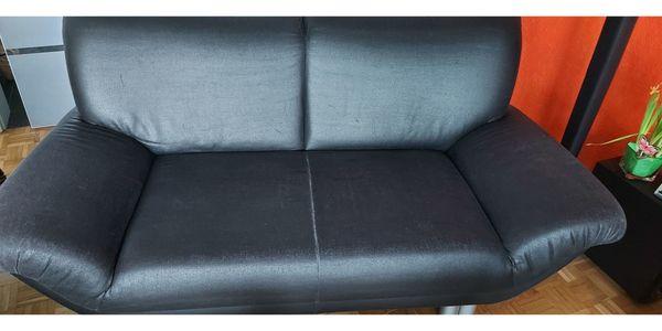 Couchgartnitur 2er und 3er Couchtisch