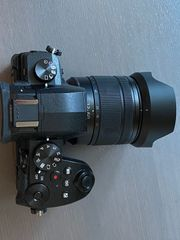 Panasonic LUMIX G90 12-60mm f