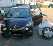 Renault Twingo 1 2 Paris