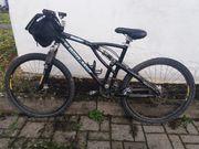 Fahrrad von Fa Bergamont Typ