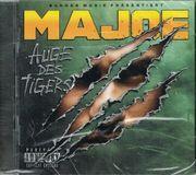 2 CD - Majoe - Auge des