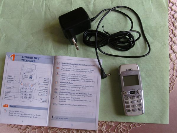 Handy ALCATEL ONE TOUCH 525