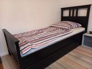 Bett 90x200 komplett - inkl Lieferung