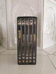 Harry Potter DVDS Teil 1 -
