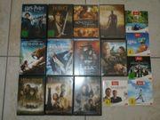 16 DVD Filme