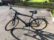 Fahrrad Pegasus City Bike 28
