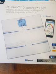 Körperanalysewaage NEU OVP Bluetooth Personenwaage