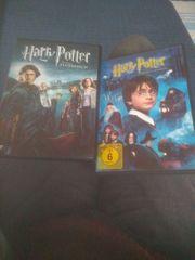 5dvd Harry Potter