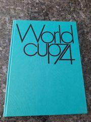 4 ältere Fußballbücher