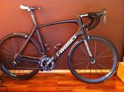 Specialized Venge S-Works Rennrad 58cm
