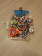 Paket baby-Spielzeug diverses