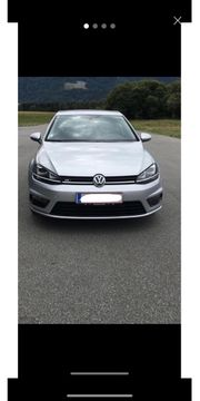 VW Golf 1 6 TDI