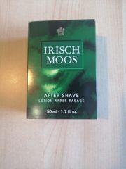 After Shave Irisch Moos 50