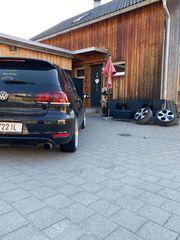 Golf 6 GTI MTM