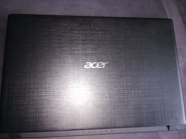 Acer Aspire 3 Laptop - optimaler