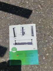 Styropor Plattenschneider