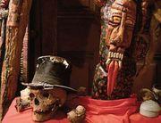 Voodoo Ritual 3-fach-Zauber Liebeszauber Partnerrückführung