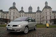 Renault Espace 3 0 dCi