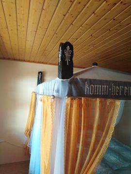 Himmelbett der besonderen Art: Kleinanzeigen aus Mühlhausen - Rubrik Betten