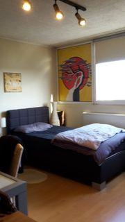 2 Zimmer Wohnung ab April