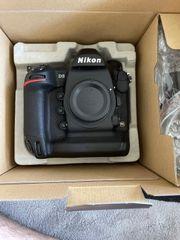 Nikon D6 neu in OVP