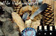 Wilde Naturwerkstatt auf dem Hasenberghof