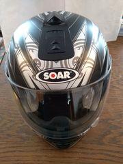 Motorradhelm SOAR Concord 3 Gr