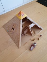 Playmobil Pyramide Nr 4240