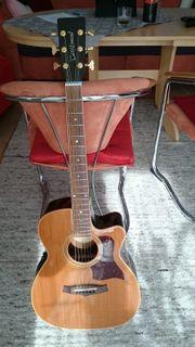 Tanglewood Akustik Gitarre Indiana Serie