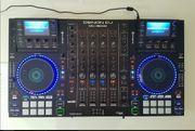 Denon MCX 8000 MK2 Controller
