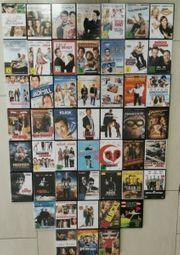 DVD Paket 50 Filme