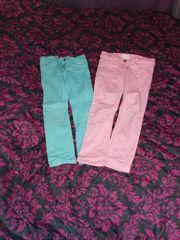 Mädchenkleider Paket 74-116