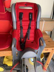 Fahrrad Kindersitz Römer Jockey comfort