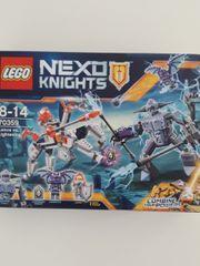 LEGO Nexo Knights 70359