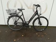 Fahrrad City Trekkingbike