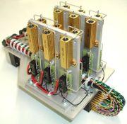 Kabelkonfektion und Montageservice elektronischer Geräte