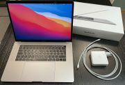 MacBook Pro 15 2018 2