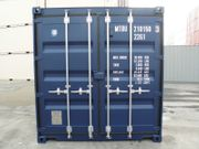 Seecontainer 20ft BJ2020 2200EUR