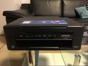 EPSON Expression Home XP 255
