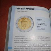 2 Euro San Marino 2016