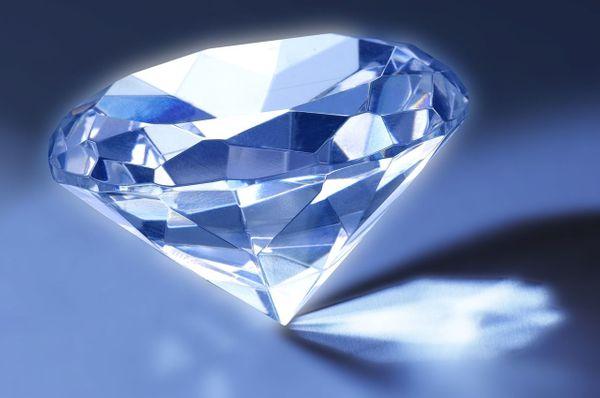 Diamanten für eine brilliante Zukunft