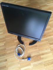Monitor iiyama 17 Bildschirm Display