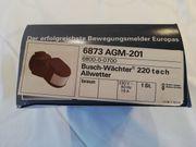Busch-Jaeger-Wächter 220 tech Allwetter 6873