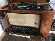 Schaub Recordophone T22