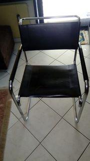 6 Originale Thonet Stühle zu